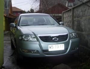 Vendo Renault Samsung SM3  2006 (Noviembre), 4500 km. Recibo auto sobre 2004.