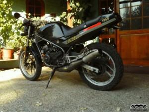 Yamaha RZ 250 R 1xg YPVS