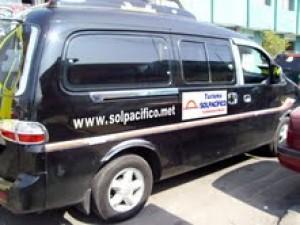 Vendo Minibus