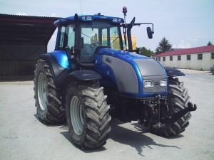 Tractor Valtra Valmet T190 ano 2005