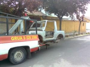 servicio de gruas para vehiculos gruas cama y de levante 91831477-95263588
