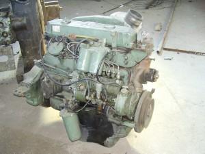 vendo motores diesel segunda mano