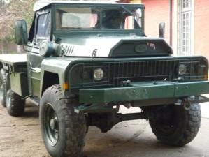 camion militar acmat tpk 6x6