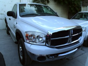 Dodge ram 2500 heavy duty 4x4 full impecable 1 due�o