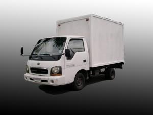 Arriendo camiones 3/4 kia frontier desde $ 29.990- cel. 992197304