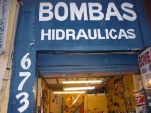 Reparacion bomba de direccion hidraulica agua bencina