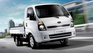 Kia frontier 2.5 turbo diesel unico dueño