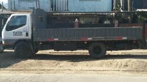 Transportes de carga, dentro y fuera de santiago