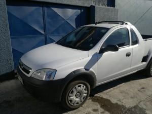 Se vende camioneta chevrolet montana rc 1.8 dh ii a�o 2008