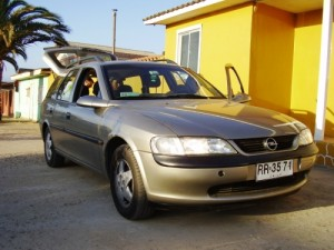 $ 2 650 000 - opel vectra - vendo opel vectra station vagon a�o 1997