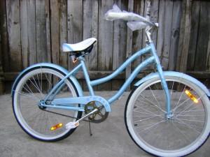 bicicleta de paseo nueva 0 km