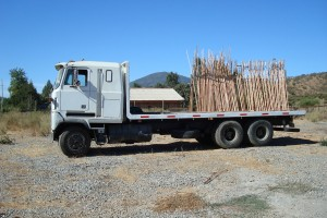 vendo camion mack