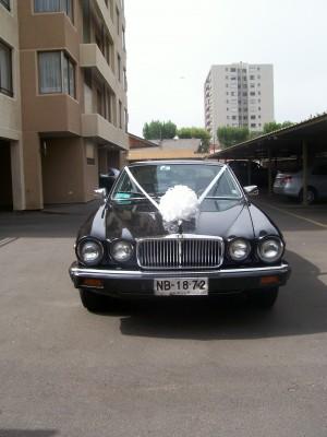 arriendo auto  para novias quinta región