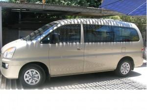 vendo H 1 2007 Full
