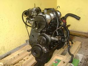 Motor Nissan V16 - iquique