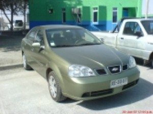 Vendo Chevrolet OPTRA 2004 Full 33.200 Km...