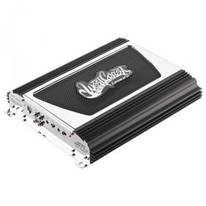 Amplificador 4 canales West Coast 600w $90.000.-
