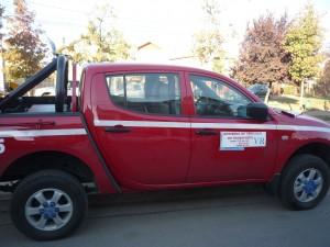 arriendo de camionetas y minibuses para la mineria y particulares