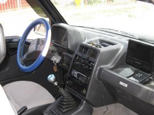 vendo jeep oportunidad