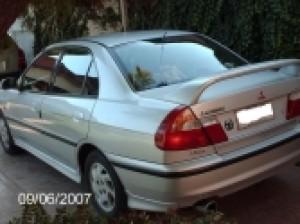 Mitsubishi/Lancer GLXI - Excelente Mitsubishi Lancer 2001 GLXI FULL $ 4.400.000