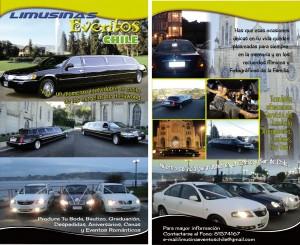 Arriendo autos para licenciaturas y fiestas de gala