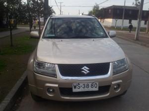 Vendo suzuki gran nomade año 2007 diesel 4 x 4