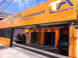 Alarmas par autos y camionetas en teknoauto con garantia