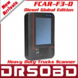 F3-d el escaner para autos puede autodiagnosis las averías de coches