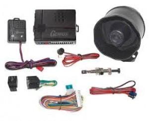 Reparaciones e instalaciones alarmas para autos a domicilio