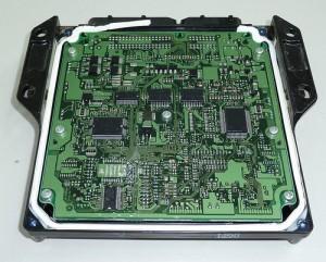 Reparación de computadores automotrices, ecu y ecm  .