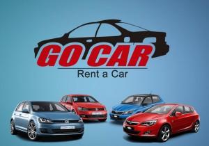 Rent a car go car - arriendo de autos puerto montt