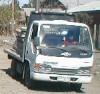 Vendo Camion Chevrolet NKR 69 3500 kg A�o 2006