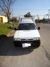 Fiat Fiorino 1998
