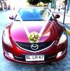 Arriendo Auto  Novios Concepcion Precioso Mazda 6 Modelo Nuevo DESDE $50000