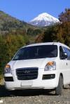 Vendo Mini bus Hyundai H-1 a�o 2006