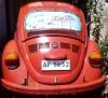$300000 escarabajo 76 motor desarmado aunque completo, sin papeles 98370355