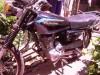 Hensim HS125-2 2006 negra 40Km/Lt