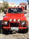 jeep suzuki zamurai II a�o 97