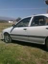 Vendo Nissan Sentra II XE Plus Blanco
