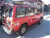 Jeep Chevrolet Trooper 2.6 4x4, segundo due�o, a toda prueba