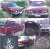 Chevrolet LUV a�o 93 doble cabina y cromada...