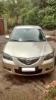 Mazda 3 automatico 2008 87000 kilometros 5800000