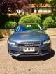 Audi a4 1.8t año 2012 full, automático.