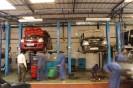 Taller diesel santiago, taller reparaciones camiones, taller buses,